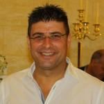 Antonio Guido, tecnico dell'Olympic Acri