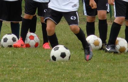 calcio-allenamenti