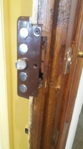 serratura forzata 1