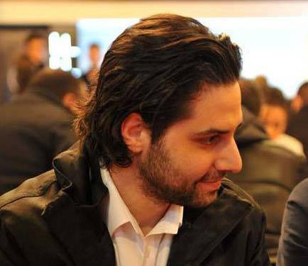 Armando Zicarelli