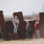 Christian band Kantiere Kairòs