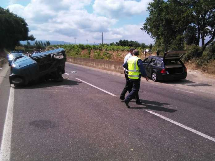 Incidente Lamezia