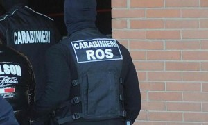 Ros-carabinieri