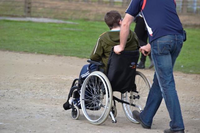 disabili disabile disabilità