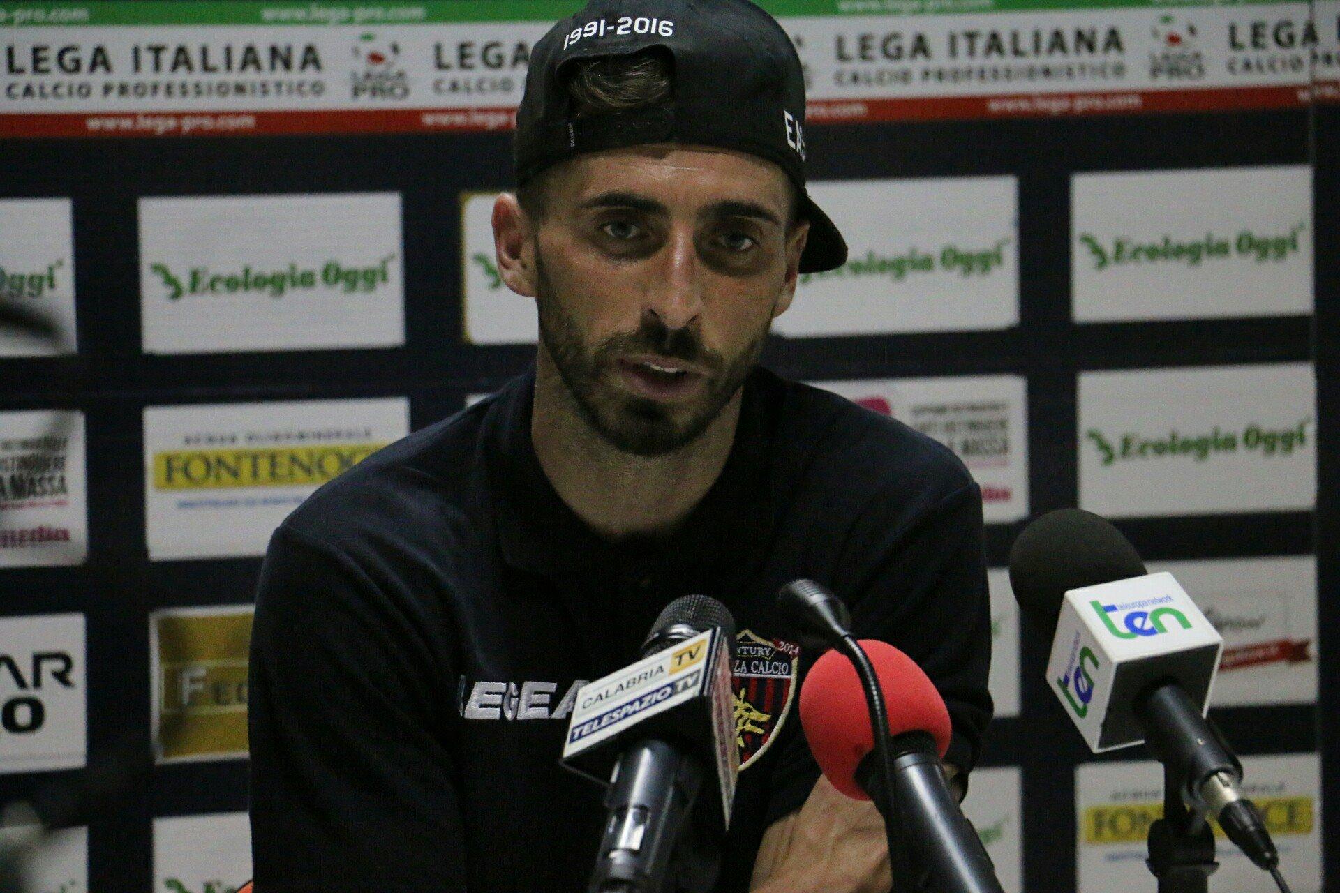 Giovanni cavallaro ph farina