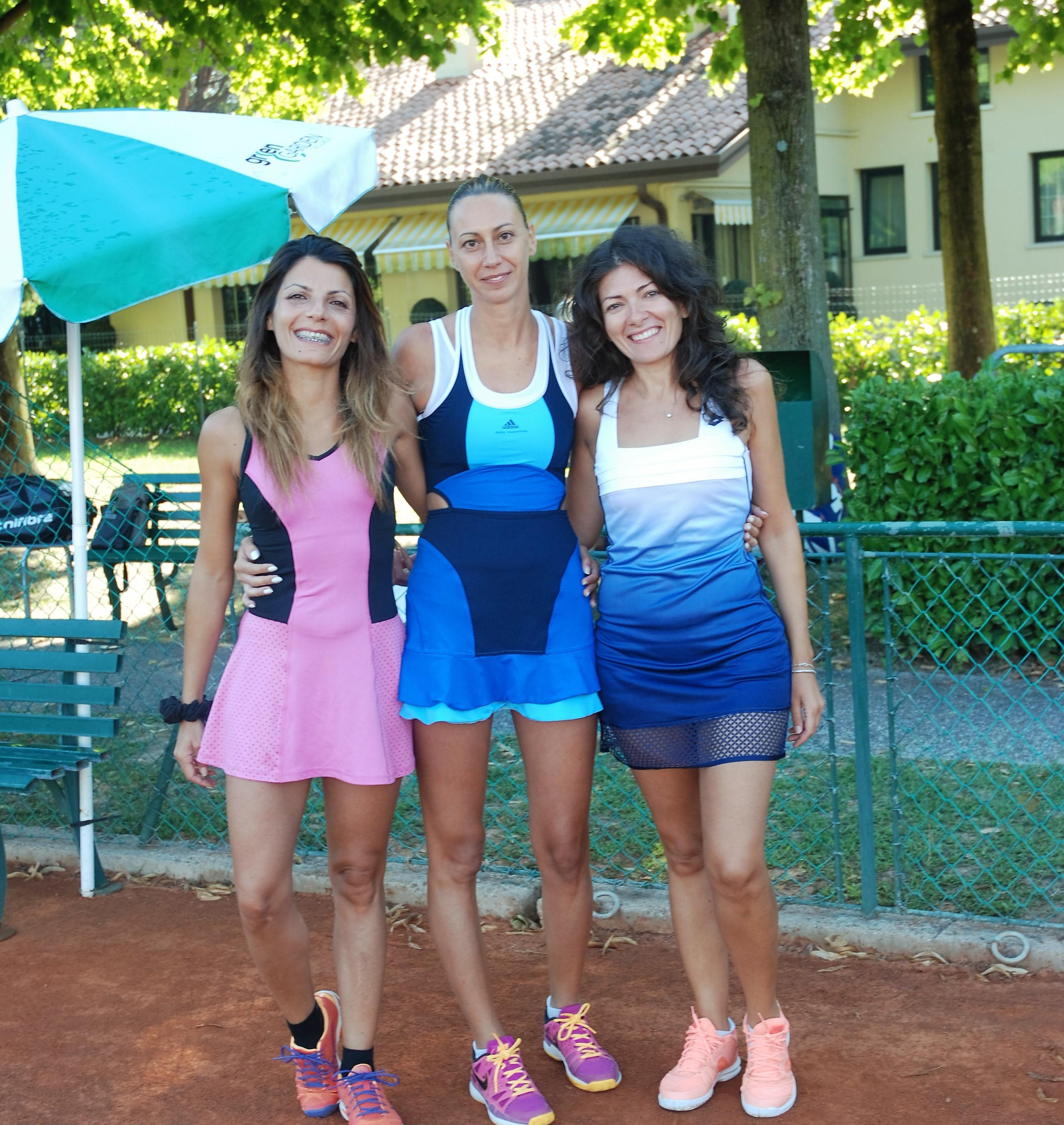 Le campionesse italiane