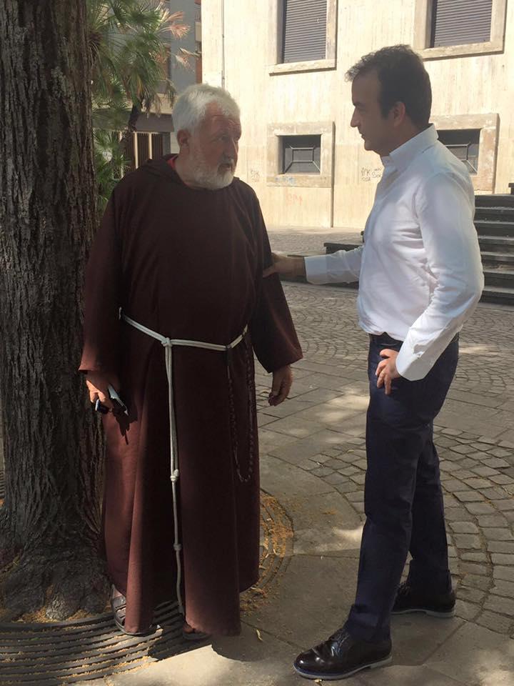 Occhiuto_Padre Fedele