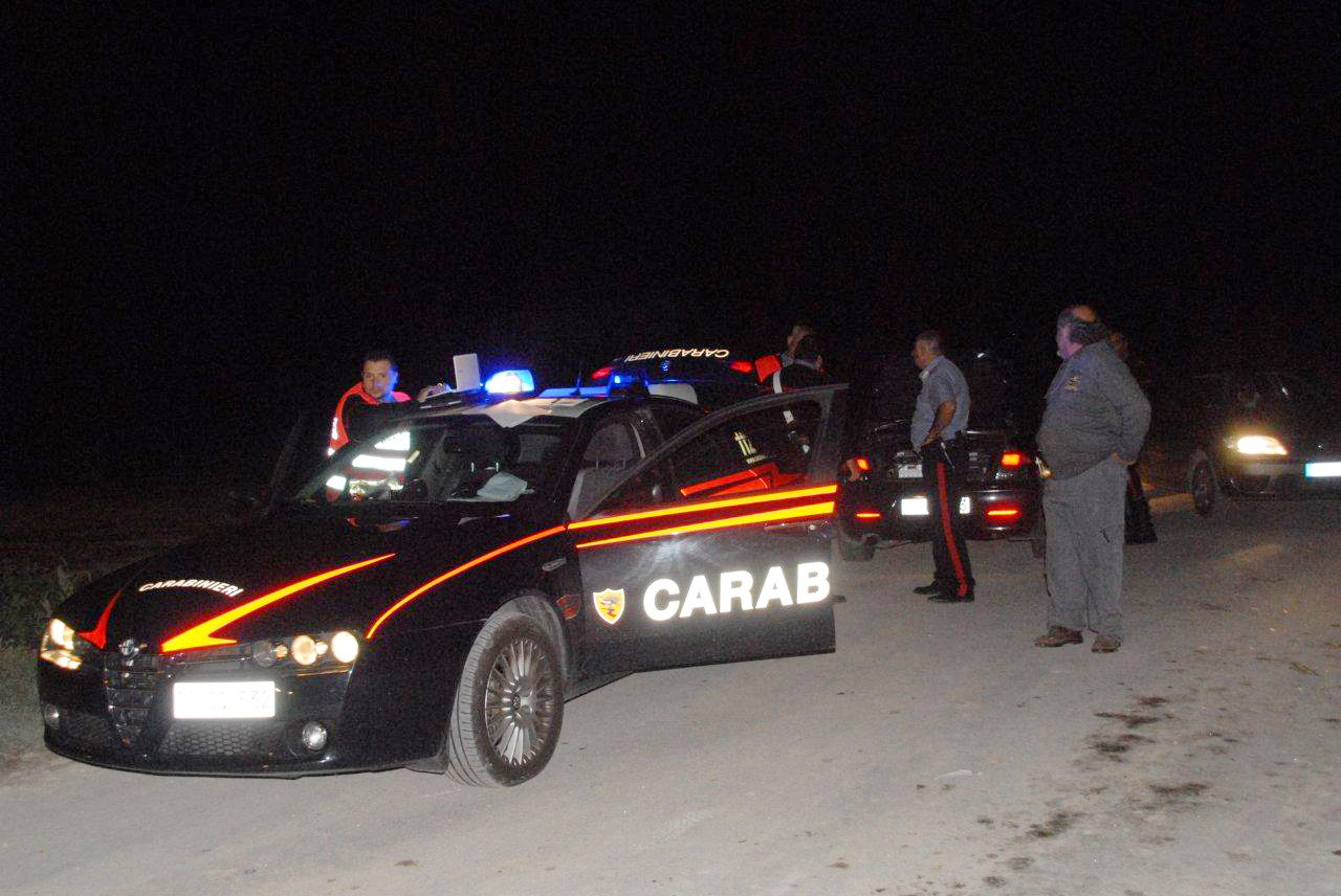 Rilievi-dei-carabinieri