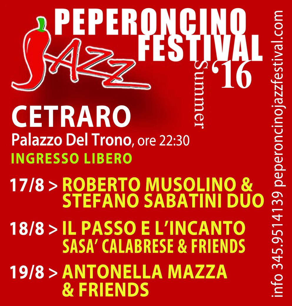 Tappe Cetraro