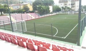 campo calcio a 5 - Pianopoli