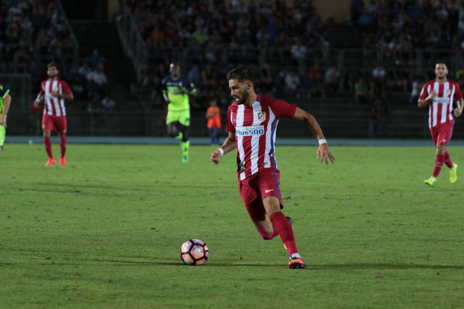 Atletico Madrid – Crotone