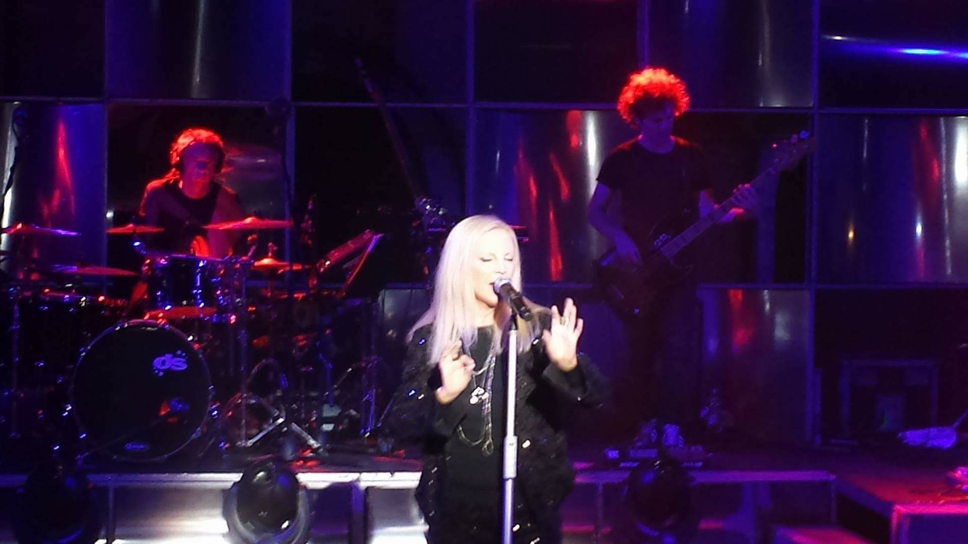 Patty Pravo ad Altomonte