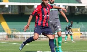 Domenico Mungo (Pagina Facebook Cosenza Calcio)