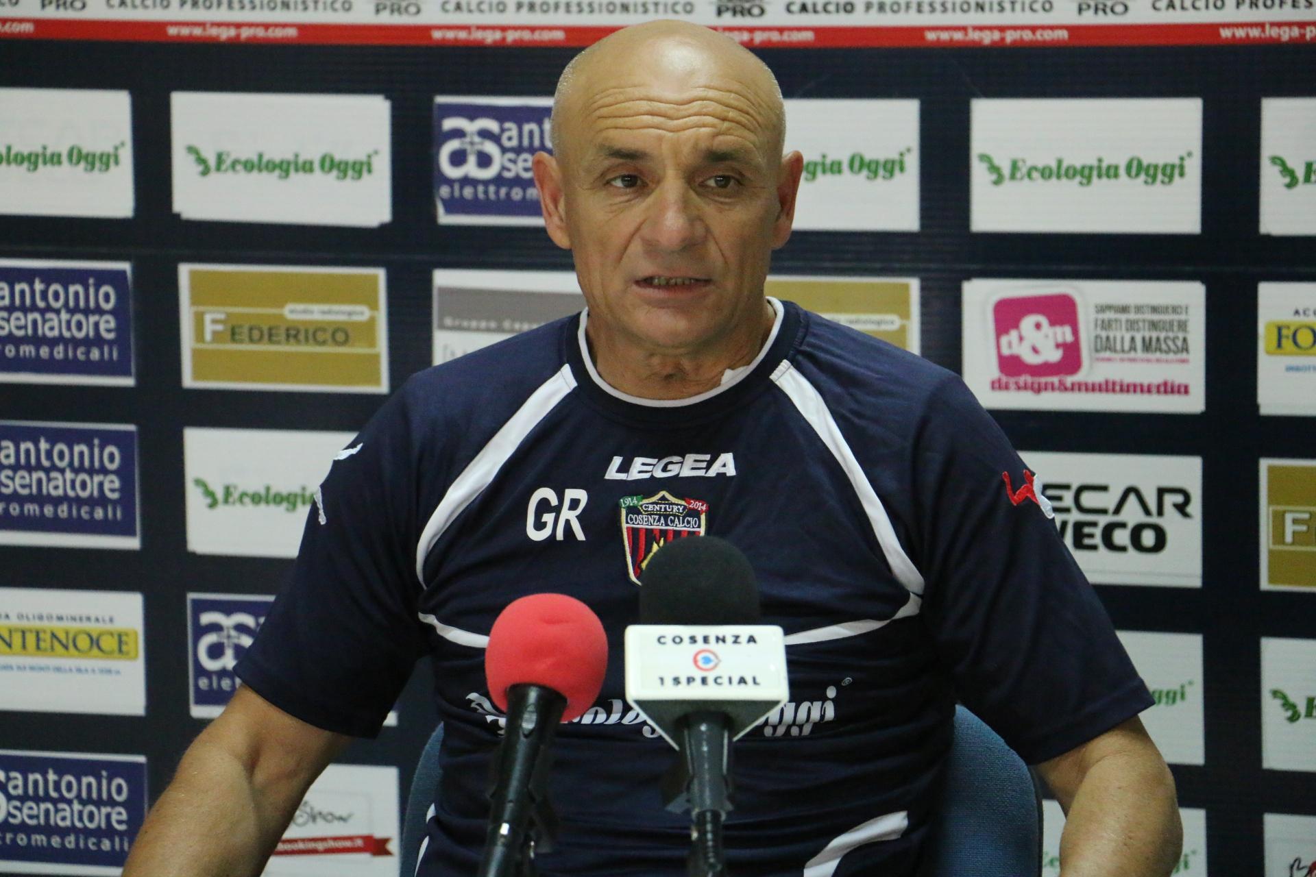 Giorgio Roselli (Ph. Farina)