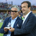 Raffaele Vrenna e Mario Occhiuto