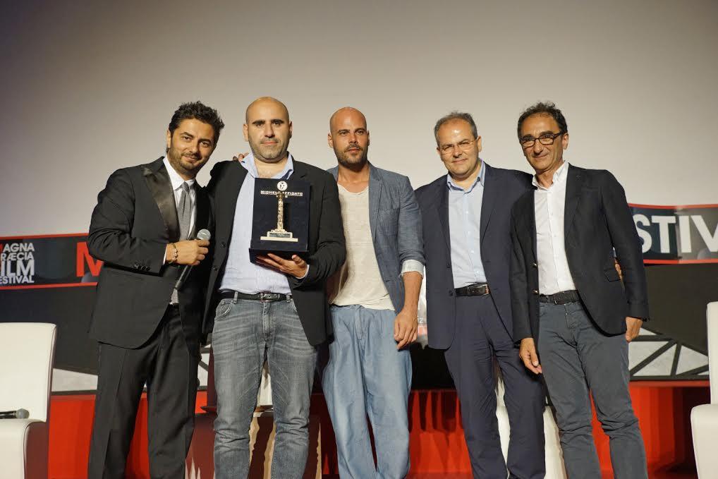 magna graecia film festival 2