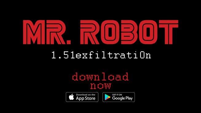 mr robot app