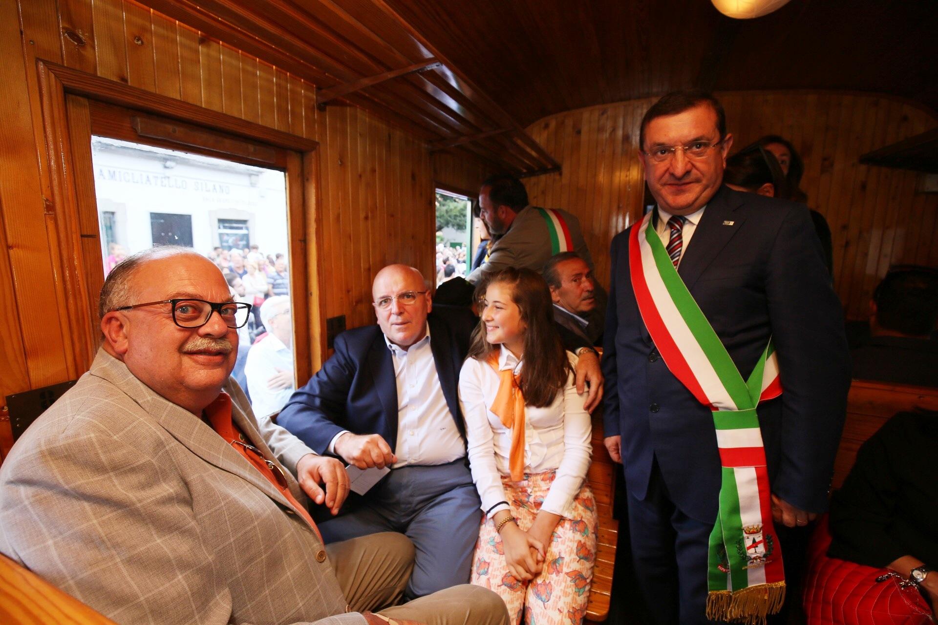 oliverio treno 2