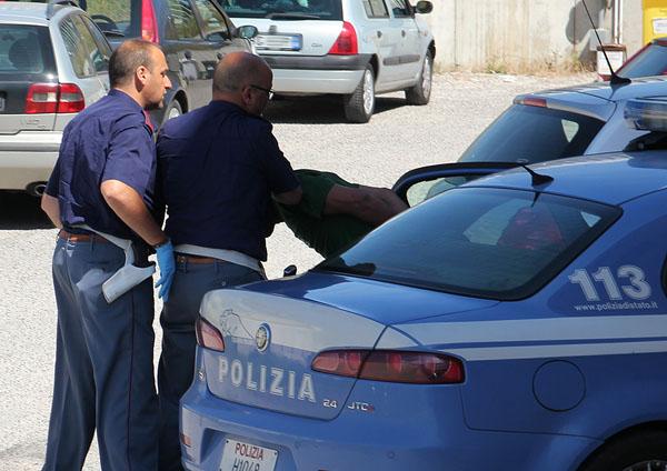 polizia-arresto-cz