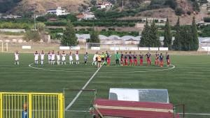 Gallico Catona - Bocale 2-2. Reti: Cormaci e Marcinò (GC), Saviano e aut. Falcone (B)