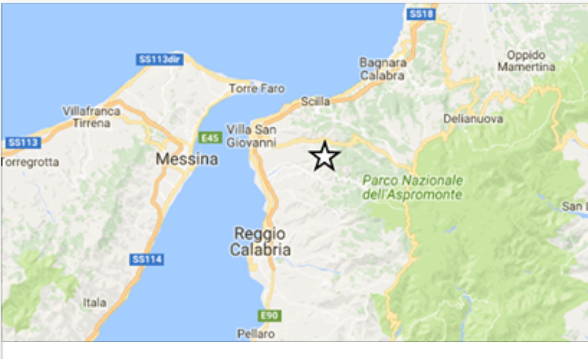 Terremoto 29 dicembre 2016