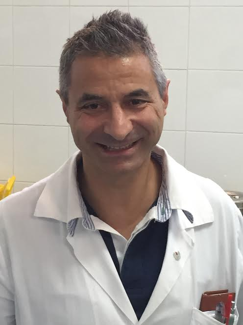 Fausto Sposato