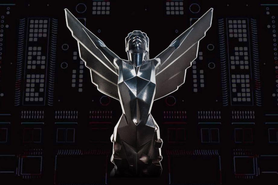game-award