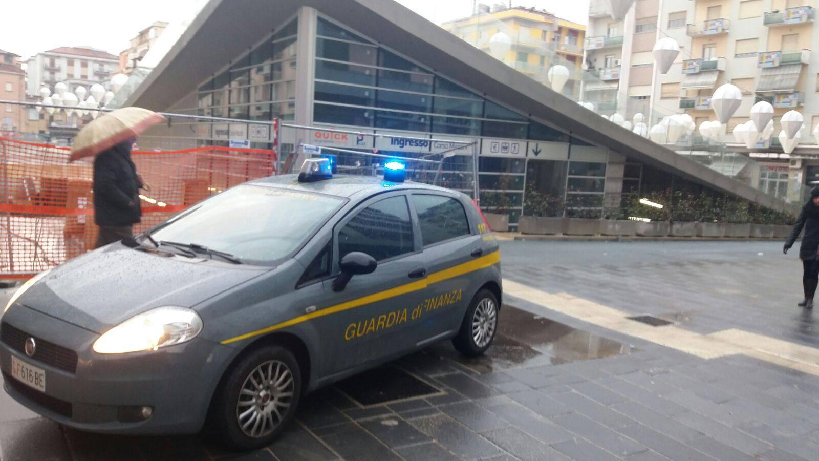 Finanza piazza bilotti 3