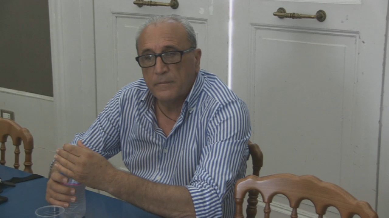 Franco Pascarelli