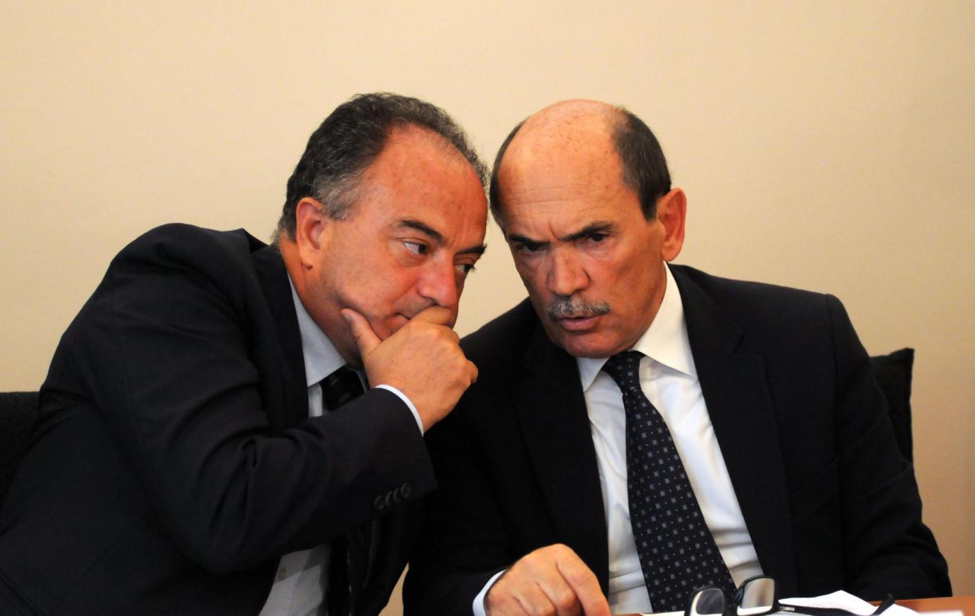 "Operazione ""Rheinbrucke"" contro l'Ndrangheta: 10 arresti"