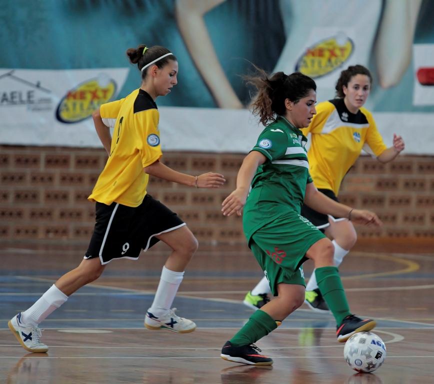 Linza, ottavo gol a Noci