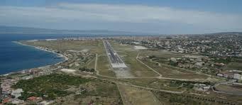 aeroporto dello stretto