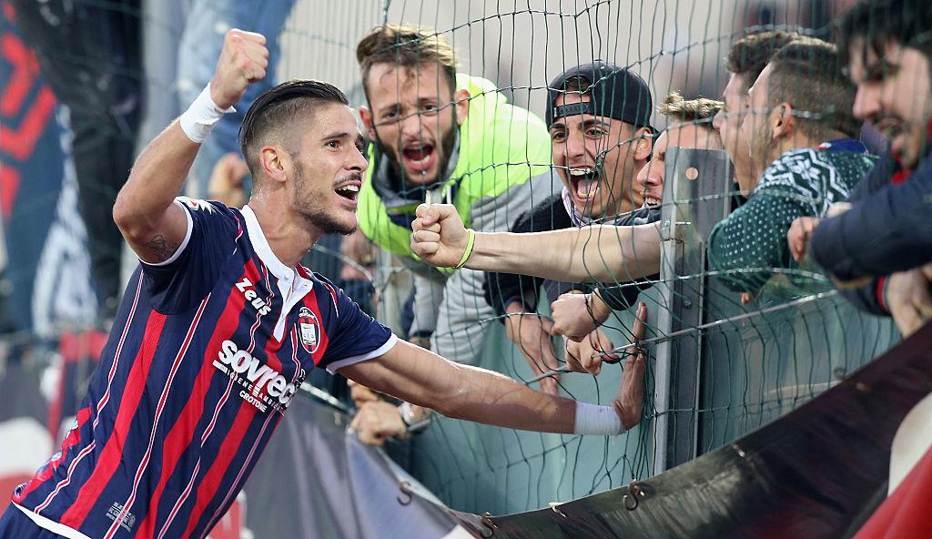 FC Crotone v AC ChievoVerona – Serie A