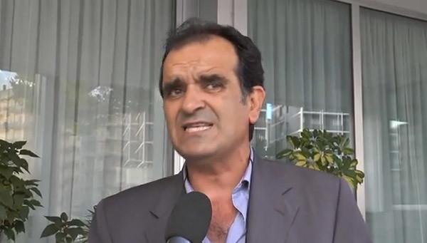 Enzo Bruno presidente provincia catanzaro