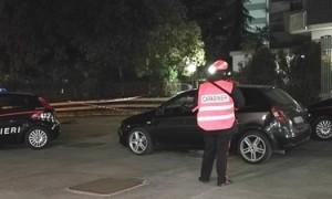 controllo carabinieri notte 3