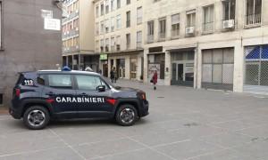 carabinieri comune cosenza