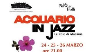 acquario in jazz