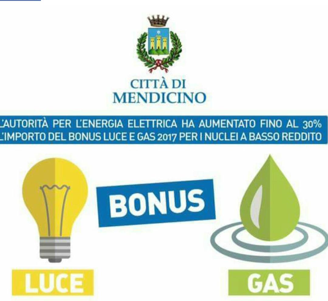 Bonus luce e gas amazing editoriali with bonus luce e gas for Bonus luce e gas scadenza