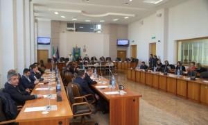 consiglio comunale - 16