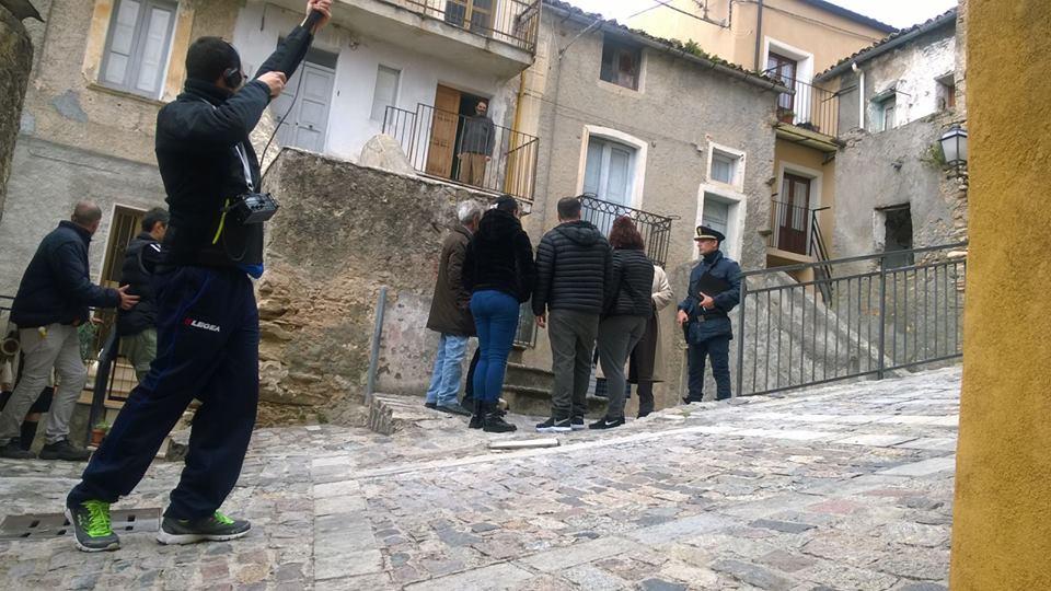 film a Cleto