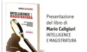 libro Mario Caligiuri