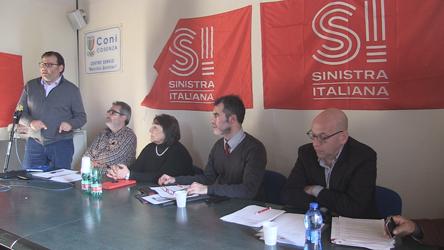 sinistra italiana cosenza