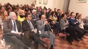 Iniziativa Udc Cosenza
