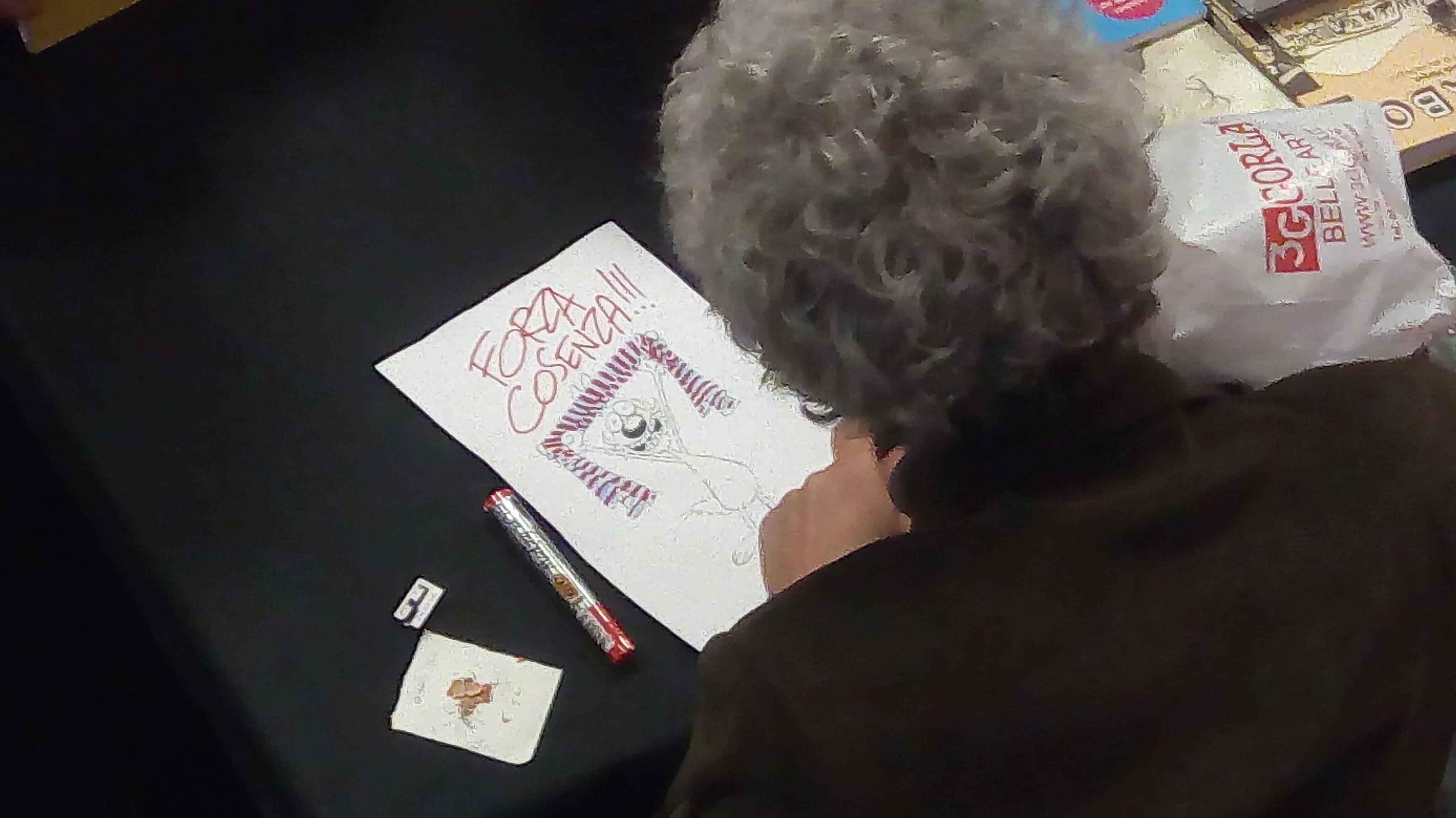 cannucciari disegna lupo alberto