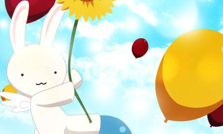 copertina conigli