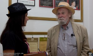 intervista gilbert shelton