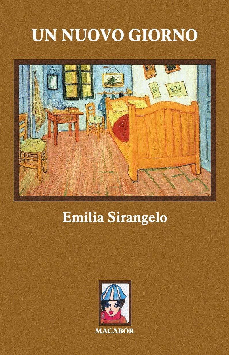Copertina Emilia Sirangelo
