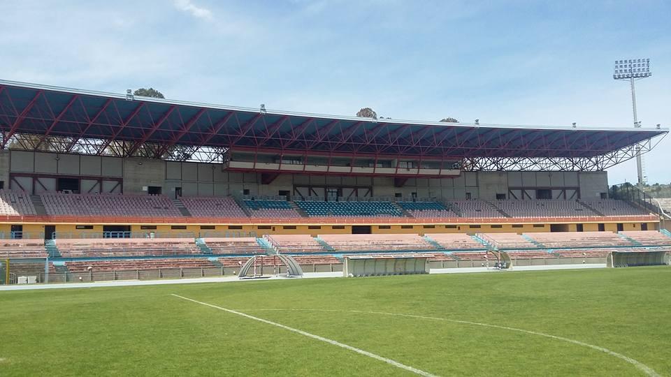 Stadio San Vito