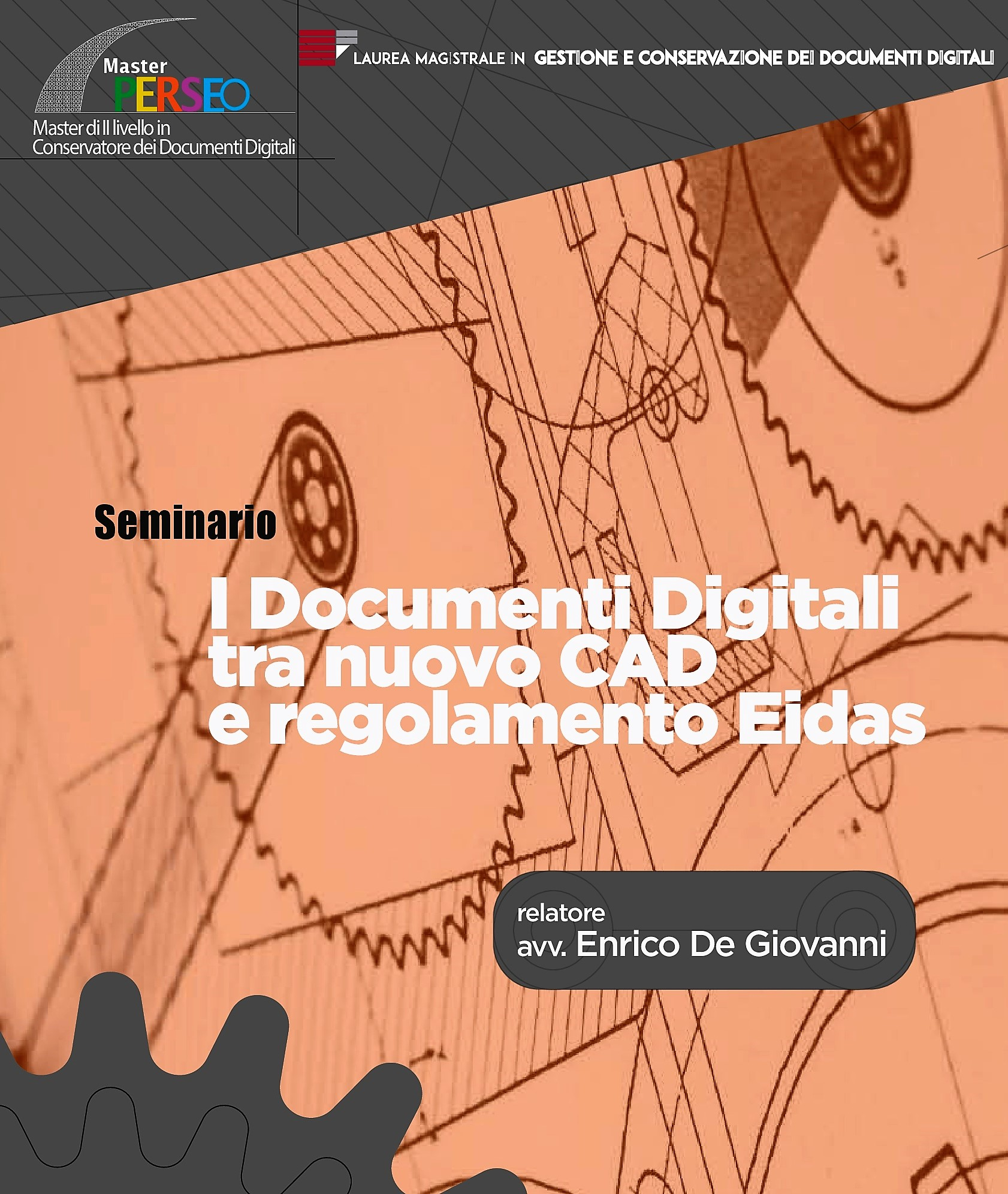 Locandina Documenti digitali