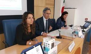 Sarino Branda marcella birza confindustria